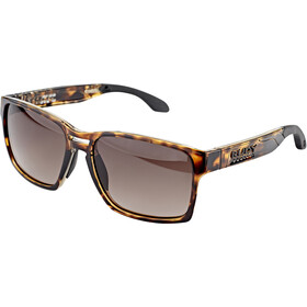 Rudy Project Spinair 57 Sonnenbrille demi gloss/brown deg